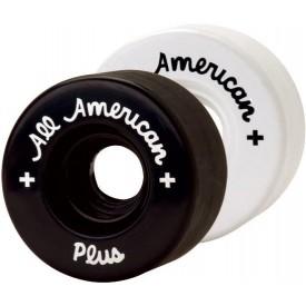 All American Plus Vanathane Wheels