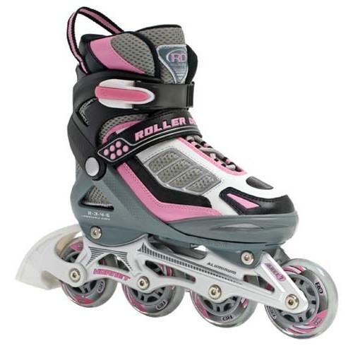 Roller Blades For Girls Hockey Roller Blades F...
