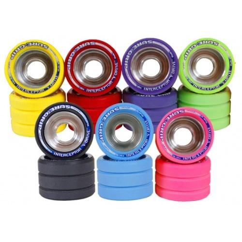 Sure Grip Interceptor Wheels - Buy Cheap Roller Skates