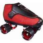 Vanilla Jr Code Red Skates