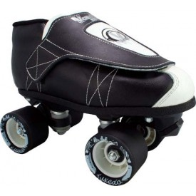 Vanilla Jr Tuxedo Skates