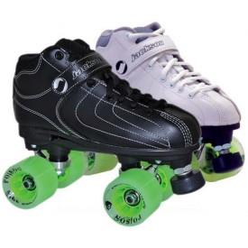 Vibe Poison Skates