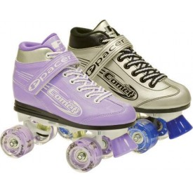 Comet Light Up Skates