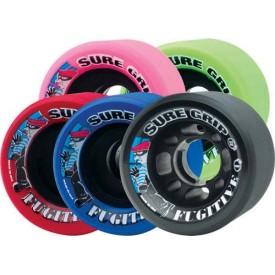 Sure Grip Fugitive Skate Wheels