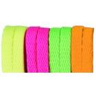 Neon Skate Laces Narrow