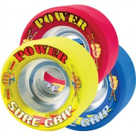Sure Grip Power Speed Wheels