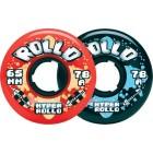 Rollo Wheels