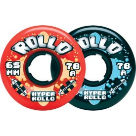 Rollo Wheels