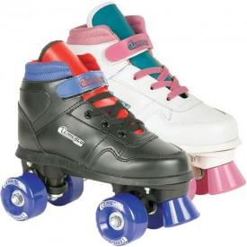 Chicago Sidewalk Skates